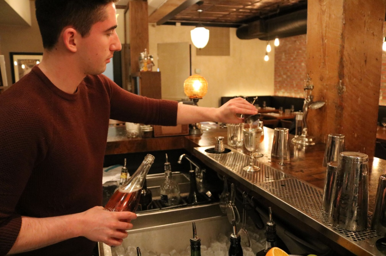 Bartending Terminology Png - Bar Terms and Bartender Terminology: Learn Bartending Lingo Here