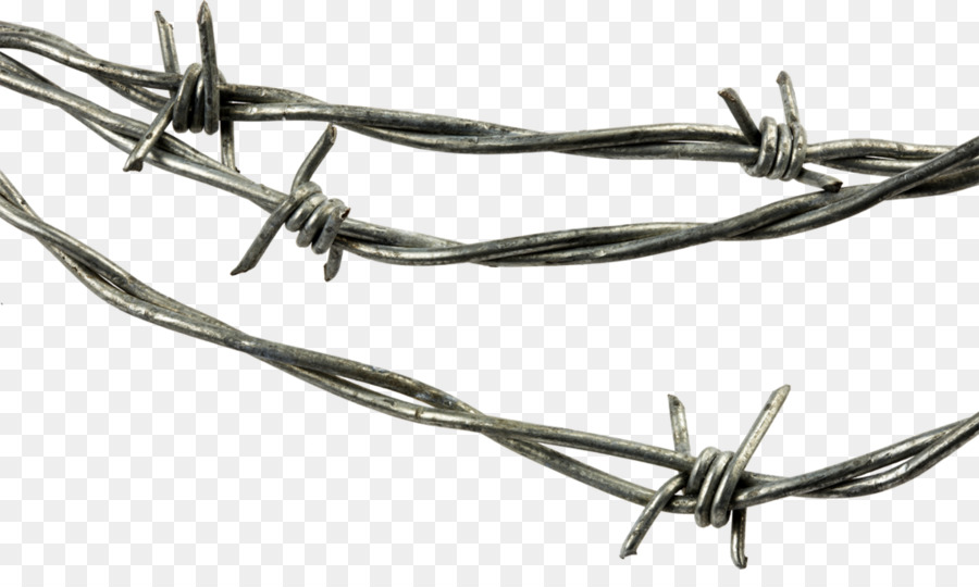 Barb Wire Png - Barbed Wire Barbed Wire png download - 1000*582 - Free Transparent ...