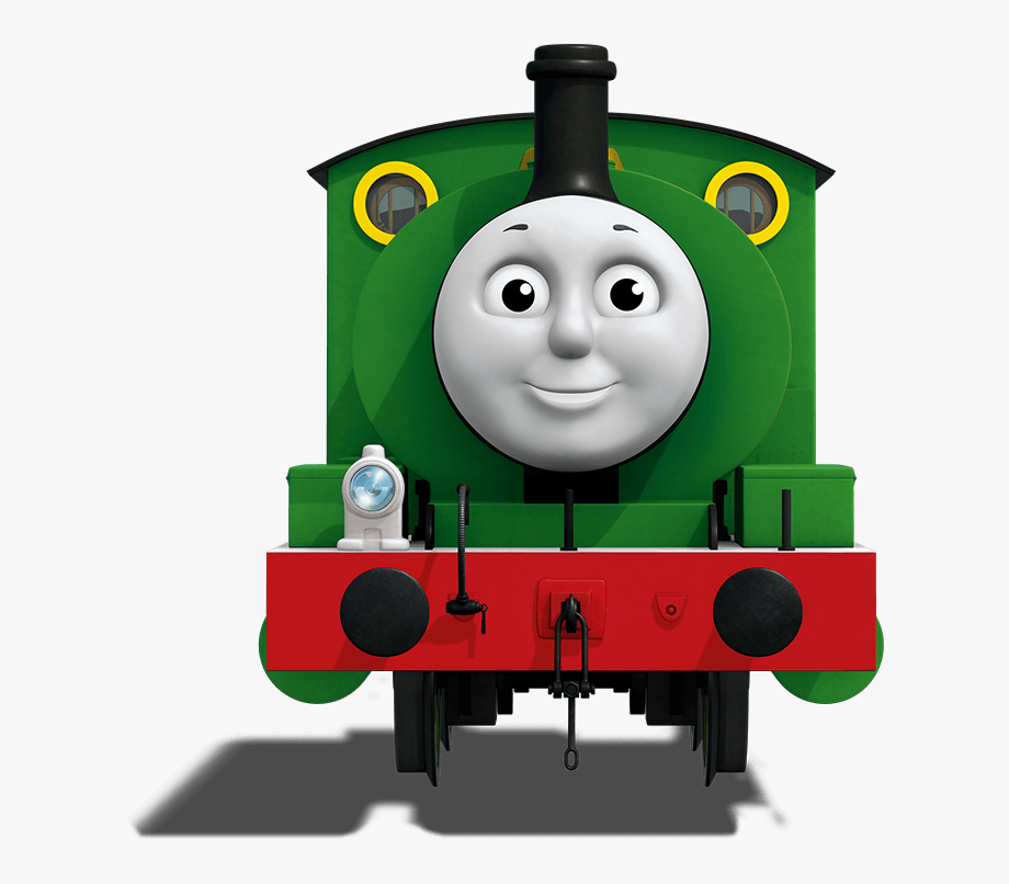 Thomas And Friends Png Hd - Barbie Clipart Thomas Train - Thomas And Friends Png #10111 - Free ...