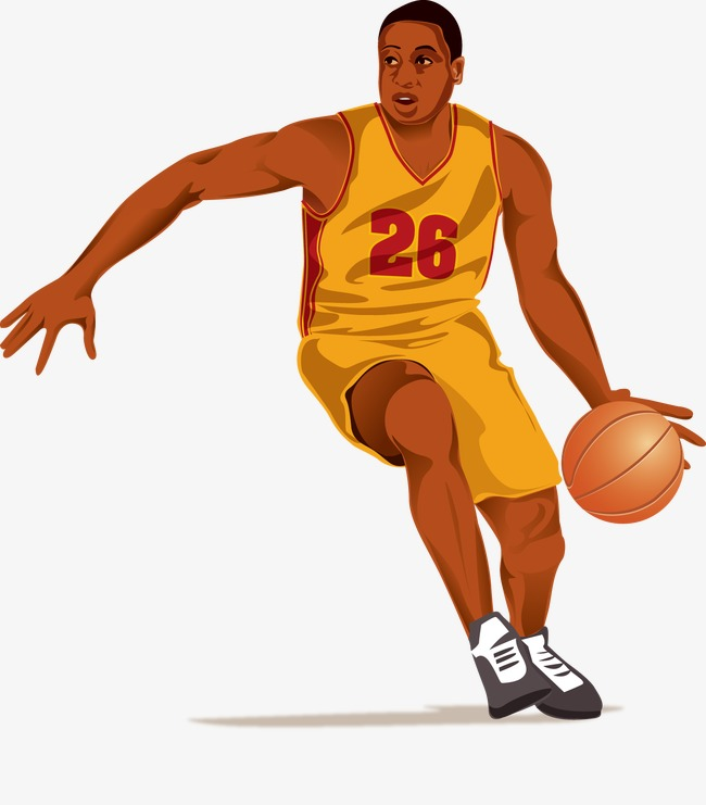 Basketball, Basketball Vector, Basketbal #85123 - PNG Images