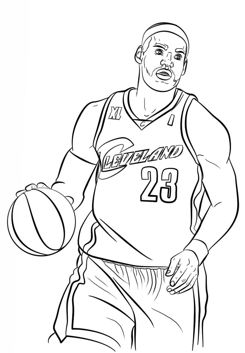 Coloring Pages Basketball Logos Coloring Pages Coloring Pages ... | 1186x824
