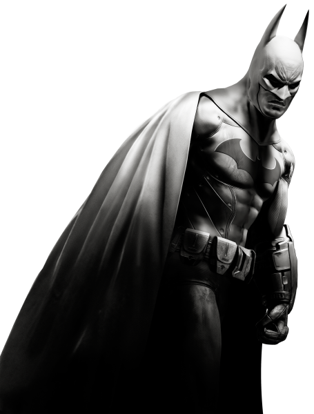 Batman Arkham Asylum Png Hd - Batman Arkham City PNG Images Transparent Free Download | PNGMart.com