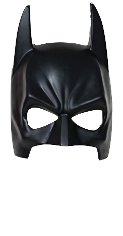 Batman Mask Png - Batman Mask Png PNG Images