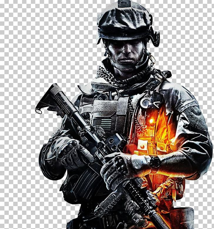 Battlefield 3 Png - Battlefield 3 Battlefield 2 Battlefield 4 Xbox 360 Video Game PNG ...