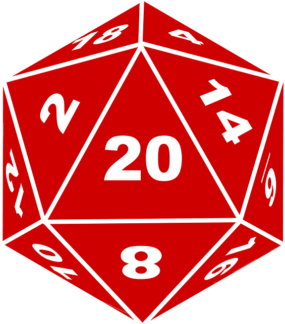 Dungeon Master Png - Be your dungeon master for dungeons and dragons by Ianwarner609