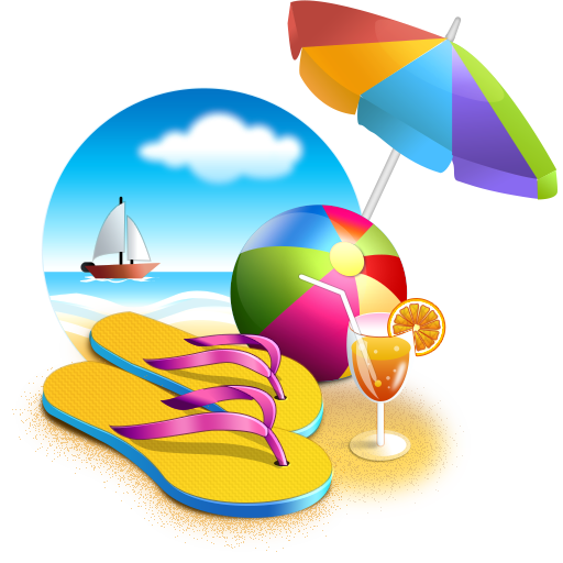 Beach Png - Beach Picture PNG Image