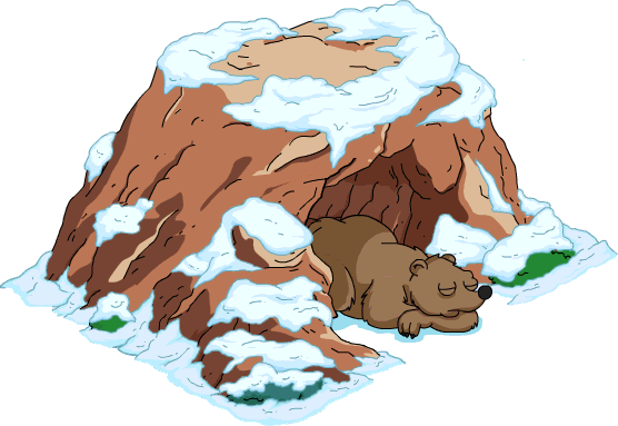 Bear Cave Png Free Bear Cave Png Transparent Images 10758 Pngio