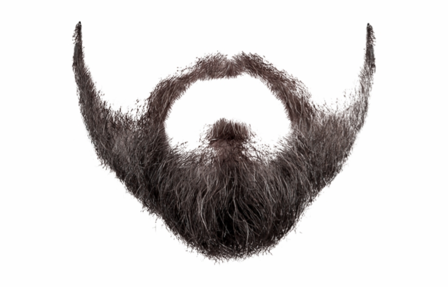 Mustache And Beard Png - Beard Png Image Transparent Background Moustache Png - Clip Art ...