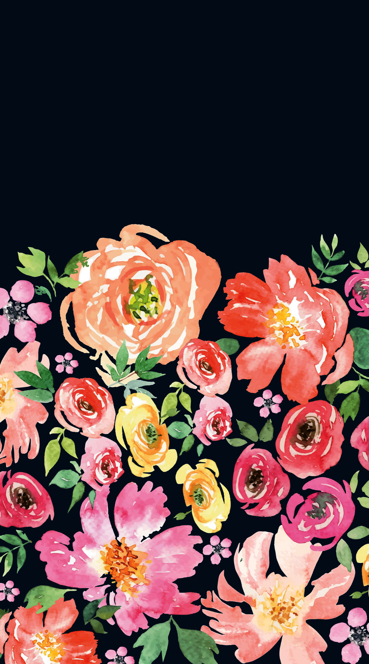 Beautiful Flower Wallpapers For Desktop 974008 Png Images Pngio