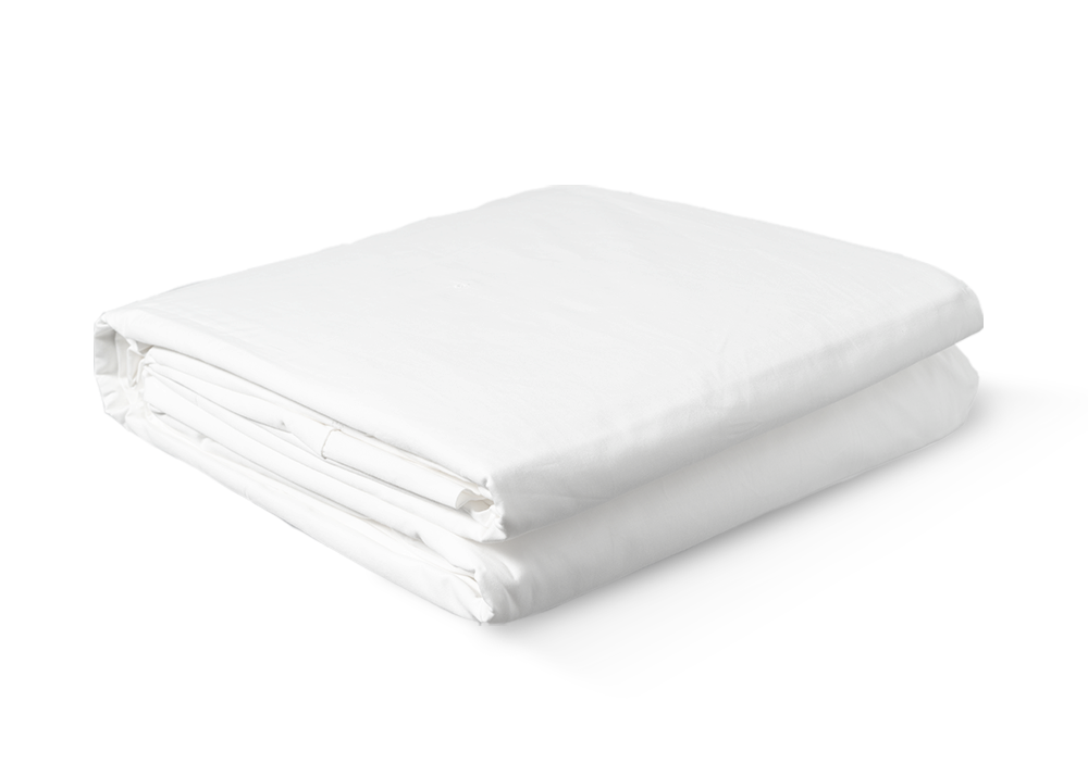 Mattress With No Sheets Png - BedJet Cooling Sheets & Heated Comforter in One