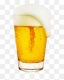 Glass Of Beer Png - Beer Glass PNG Images | Vectors and PSD Files | Free Download on ...
