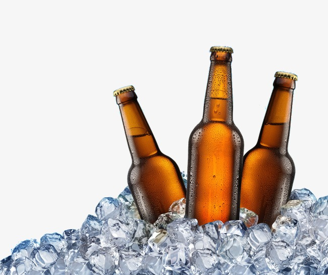 Beer Png - beer, Ice, Wineglass PNG Image and Clipart
