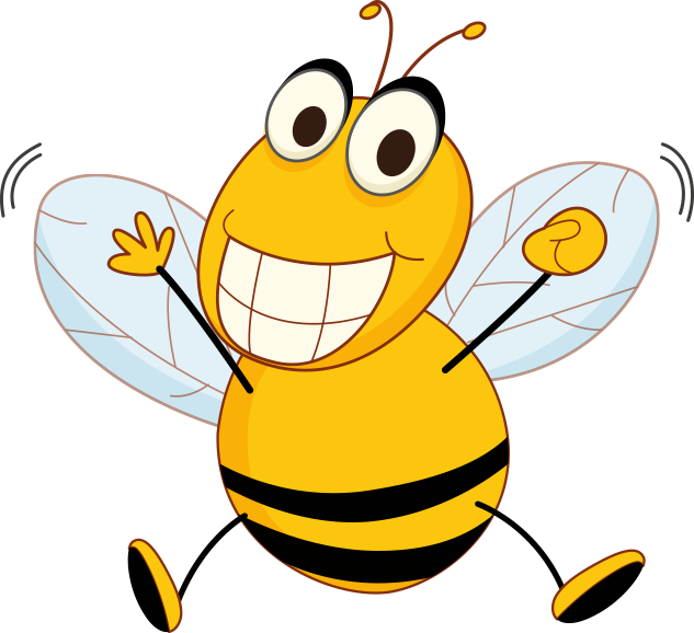 Quiz Bee Png - Bees transparent quiz. png freeuse stock image royalty free download