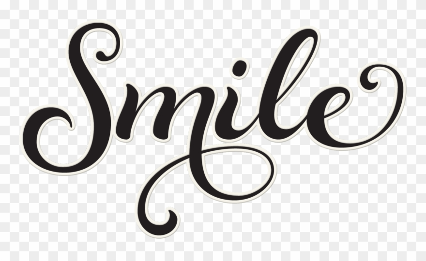 Believe Png - Believe Christmas Clipart - Word Smile - Png Download (#180540 ...