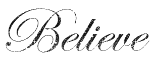 Believe Png - Believe png by MaddieLovesSelena on DeviantArt
