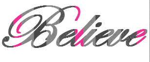 Believe Png - Believe png by MaddieLovesSelly on DeviantArt