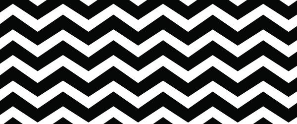 Chevron Print Png - Best Black and White Chevron Shower Curtain | A Listly List