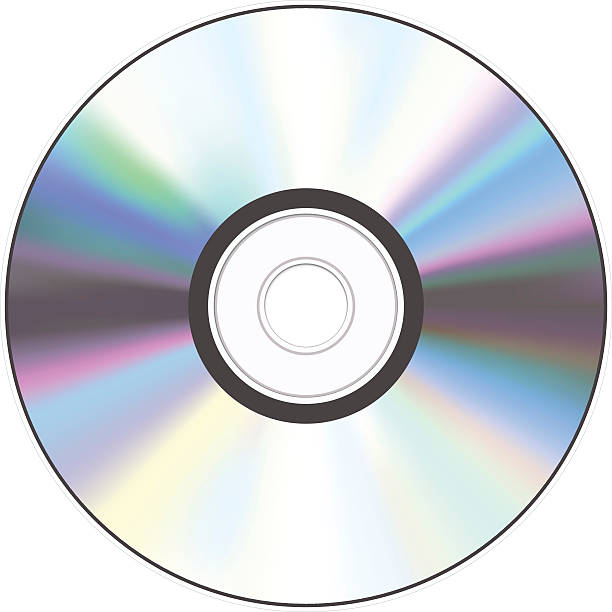 Cd Rom Clipart - Free Transparent PNG Clipart Images Download