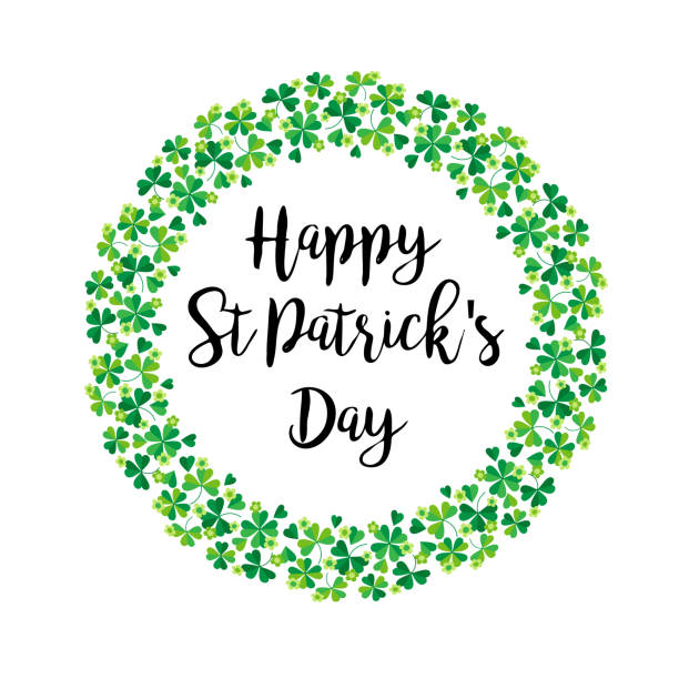 Free St Patrick S Images, Download Free Clip Art, Free Clip Art on Clipart  Library