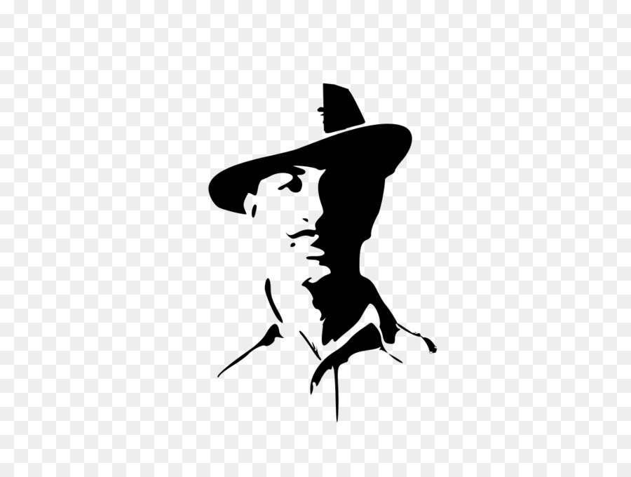 Martyrs Day In India Png - Bhagat Singh png download - 1067*800 - Free Transparent Indian ...