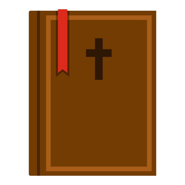Bible Icon Png - Bible Icon Isolated, Isolated, Bible, Icon PNG and Vector with ...