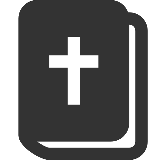 Bible Icon Png - Bible Vector Png #18580 - Free Icons and PNG Backgrounds