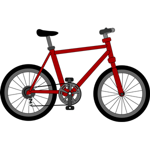 Bicycle Png Gif - bicycle clipart, cliparts of bicycle free download (wmf, eps, emf ...