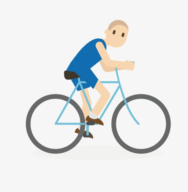Easy Bicycle Png - Bicycle, Movement, Easy Videos PNG and Vector for Free Download