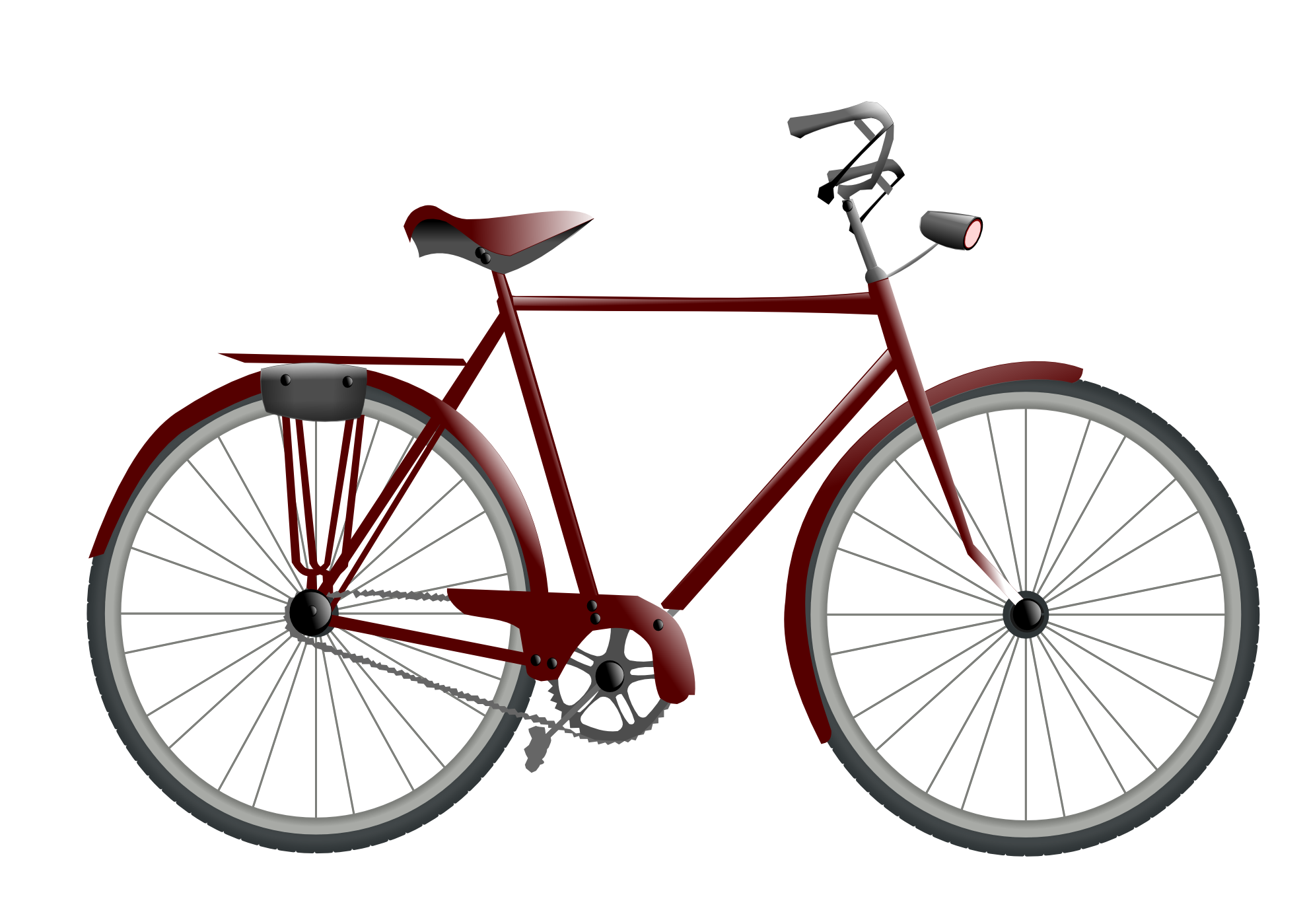 Bicycle Png - Bicycle PNG Photos