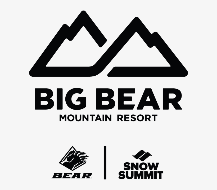 Big Bear Lake Png - Big Bear Lake Logo Png Jpg Transparent Download - Big Bear ...