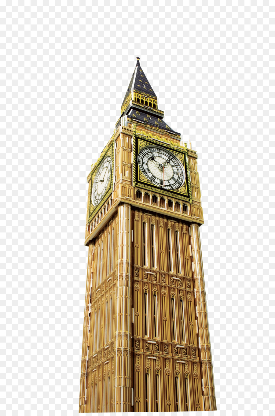 London Clock Tower Png Amp Free London Clock Tower Png