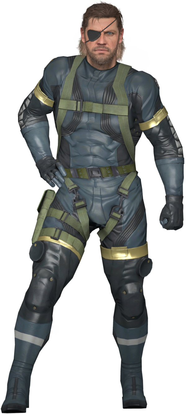 Big Boss Png - Big Boss Png (99+ images in Collection) Page 3