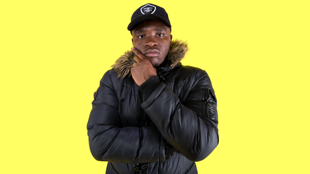"""Michael Dapaah Png - Big Shaq's """"Man's Not Hot"""" Was Quoted In A British Politician's ..."""