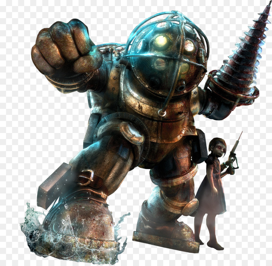 Bioshock Png - BioShock 2 BioShock Infinite BioShock: The Collection ...