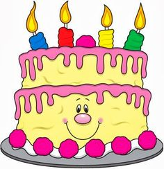 Super Birthday Cake Clip Art Free Download C 683295 Png Images Pngio Funny Birthday Cards Online Aeocydamsfinfo