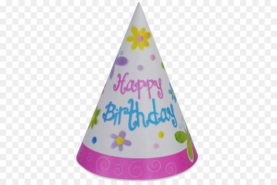 Birthday Hat Transparent - Birthday Hat Png Transparent (91+ images in Collection) Page 2
