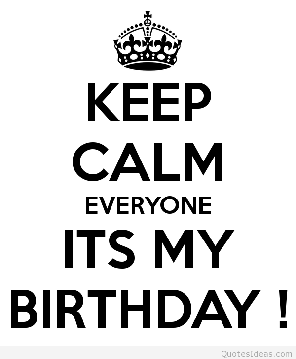 Excellent Today Is My Birthday Png Free Today Is My Birthday Personalised Birthday Cards Veneteletsinfo