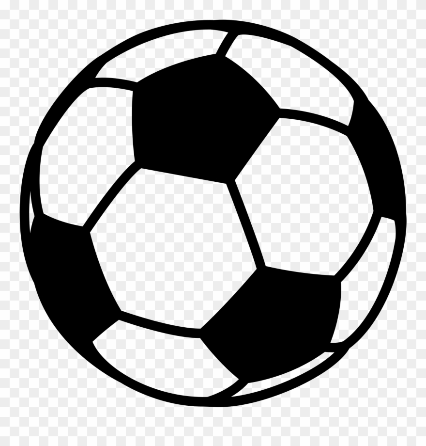 Soccer Ball Black And White Png Free Soccer Ball Black And White Png Transparent Images 111794 Pngio