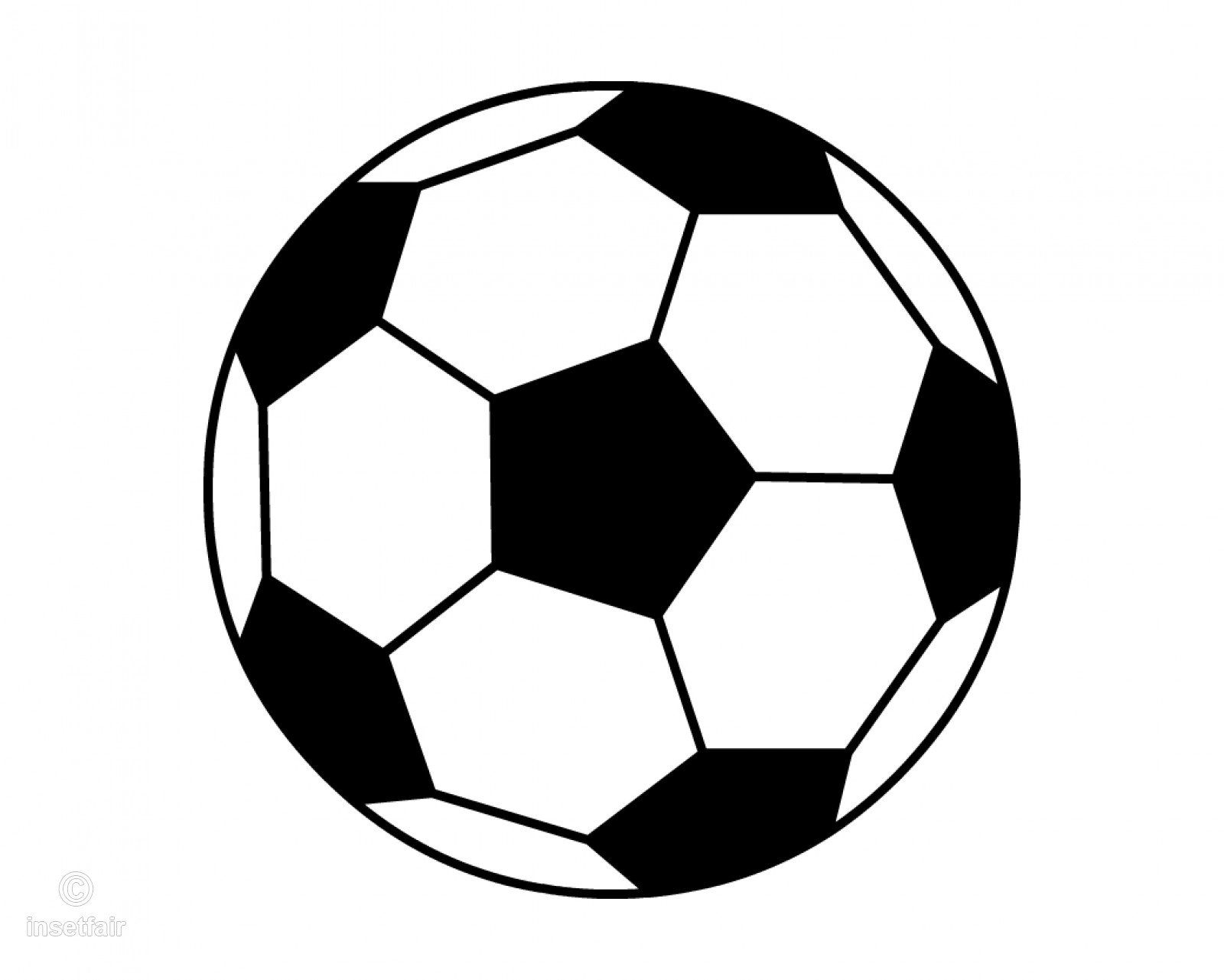 Free Football Clipart Black And White Free Vector N Clip Art