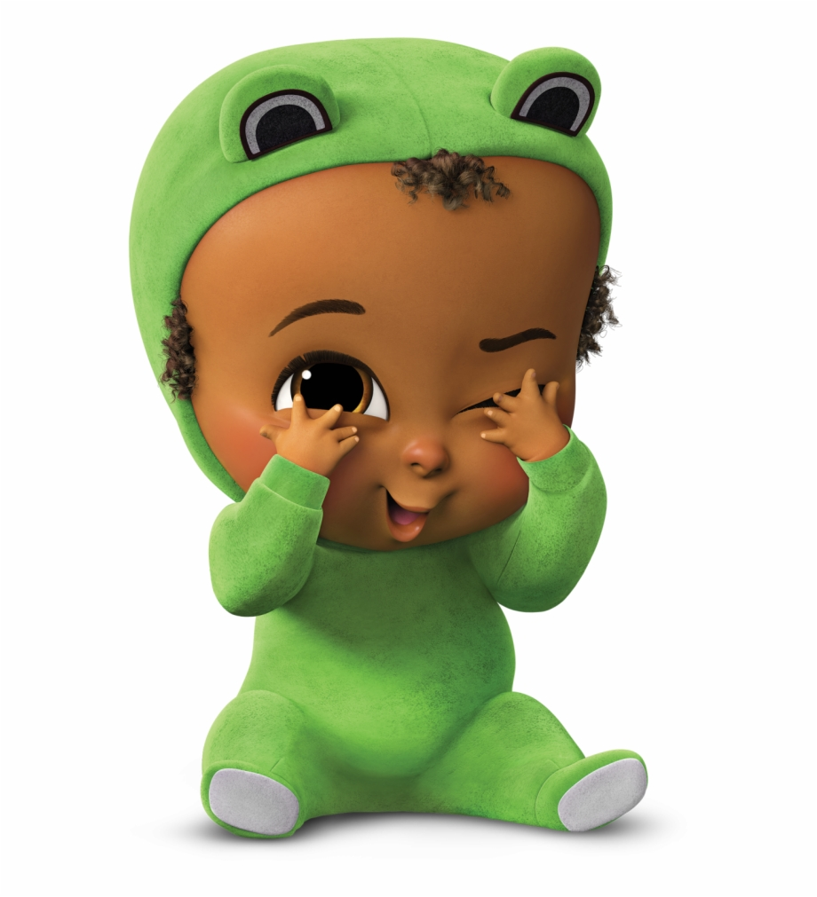 Black Baby Png Boss Baby The Triplets 1138786 Png Images Pngio