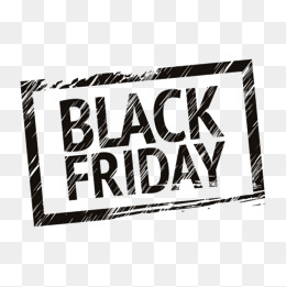 Black Friday Png - black friday png image, Black Friday, Shopping Festival, Promotional  Section PNG Image and