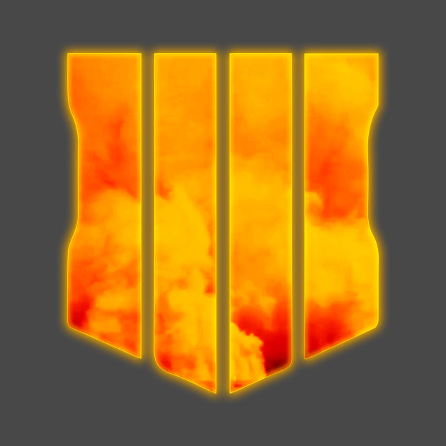 Black Ops 4 Logo Call Of Duty Tote 736245 Png Images Pngio