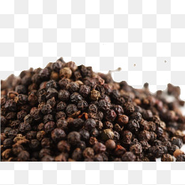 Black Pepper Png - black pepper spice, Black Pepper, Spices, Product Kind PNG Image and Clipart