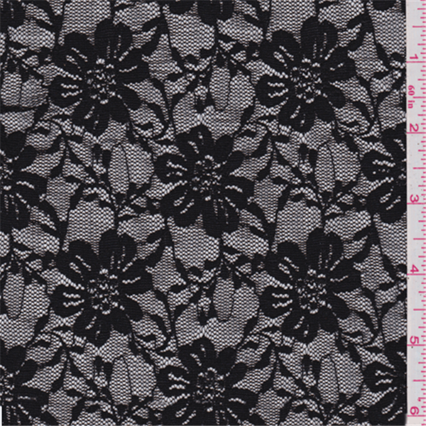 Stretch Fabric Png - Black Stretch Lace - 10 YARD BOLT - SHSL #1325796 - PNG Images - PNGio