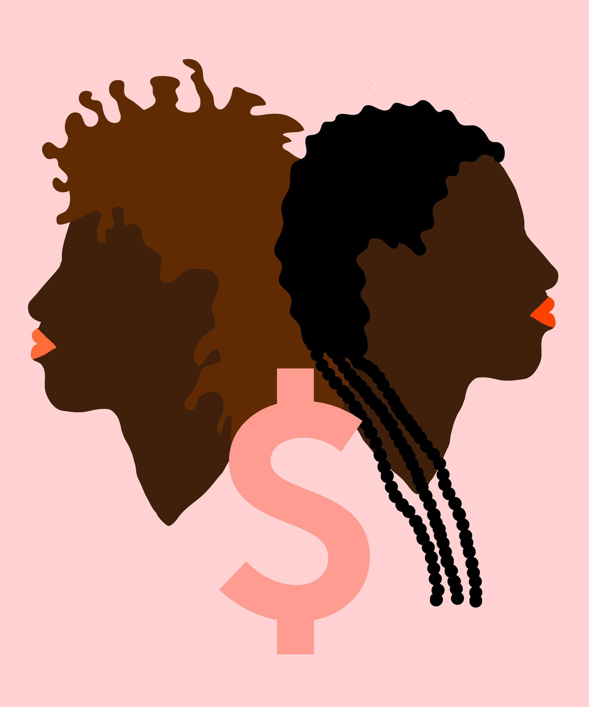 Equal Pay Day Png - Black Women Equal Pay Day 2018 #443904 - PNG Images - PNGio