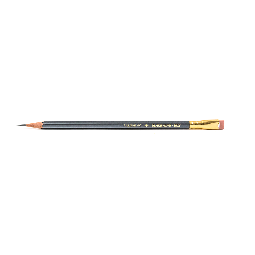 Blackwing 602 Png - Blackwing 602 Pencils (12-pack) – Blackwing Music
