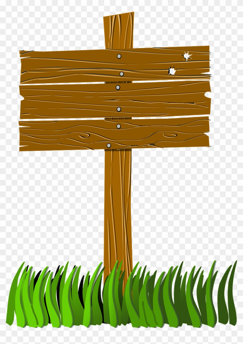 Wooden Sign Post Png & Free Wooden Sign Post.png ...