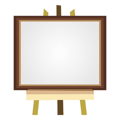 Blank Canvas Png - Blank canvas - Transparent PNG & SVG vector