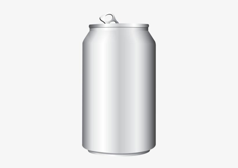 Soda Can Png - Blank Soda Can Png Graphic Library Library - Soda Can Blank - Free ...