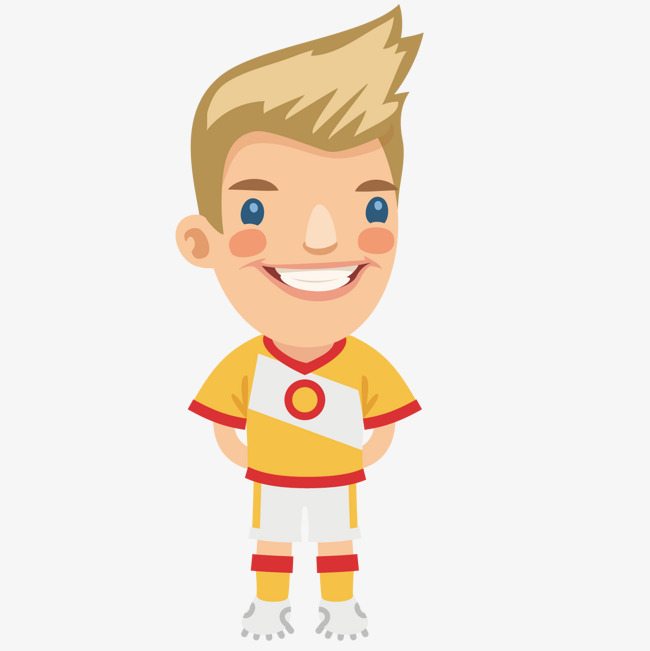 Blonde Boy Png - Blonde Boy, Blond, Boy, Cartoon PNG and Vector for Free Download